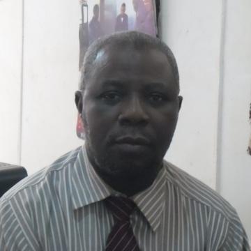 leonard ALALE, 38, Niamey, Niger