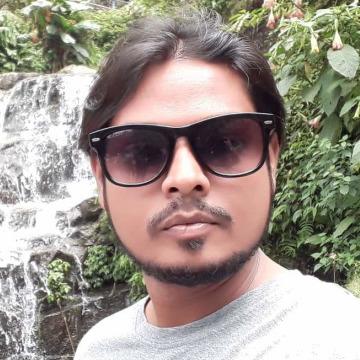 Mohsin Hasan, 33, Dhaka, Bangladesh