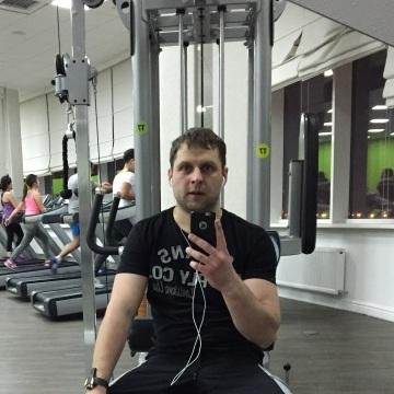 Evgen, 37, Astana, Kazakhstan