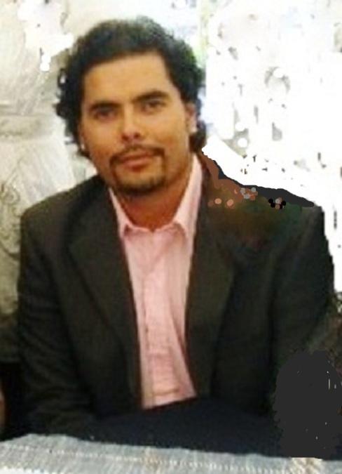 Alejandro  , 40, Leon, Mexico