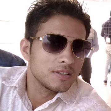 Kawal, 29, Gurgaon, India