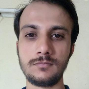 Naman Oza, 32, Vadodara, India