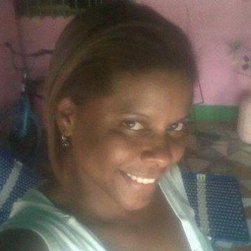 Alexandra, 38, Caracas, Venezuela