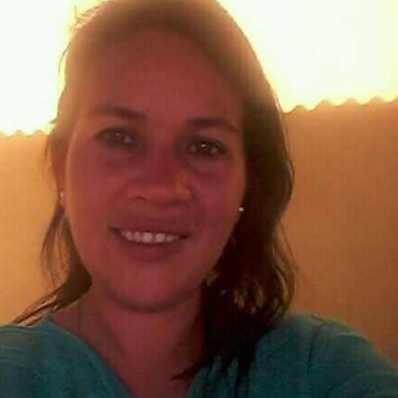 Ariadne, 37, Aiuruoca, Brazil