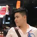 Thái Huỳnh, 27, Ho Chi Minh City, Vietnam