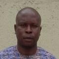 Kingsley Okaredhe, 38, Lagos, Nigeria
