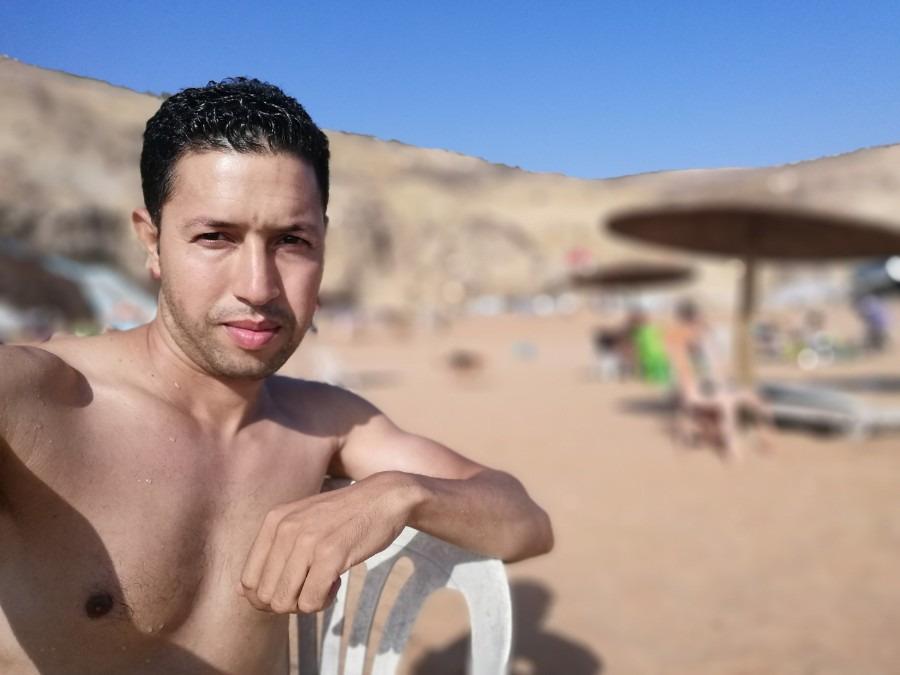 O2hou, 33, Marrakesh, Morocco
