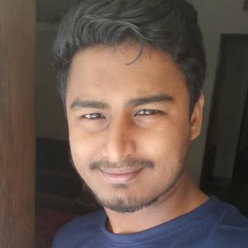 Musaddiqe Faisal, 25, Dhaka, Bangladesh