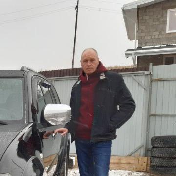 Владислав, 51, Homyel, Belarus