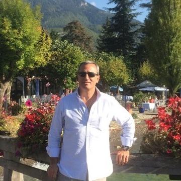 Tony, 49, Beyrouth, Lebanon