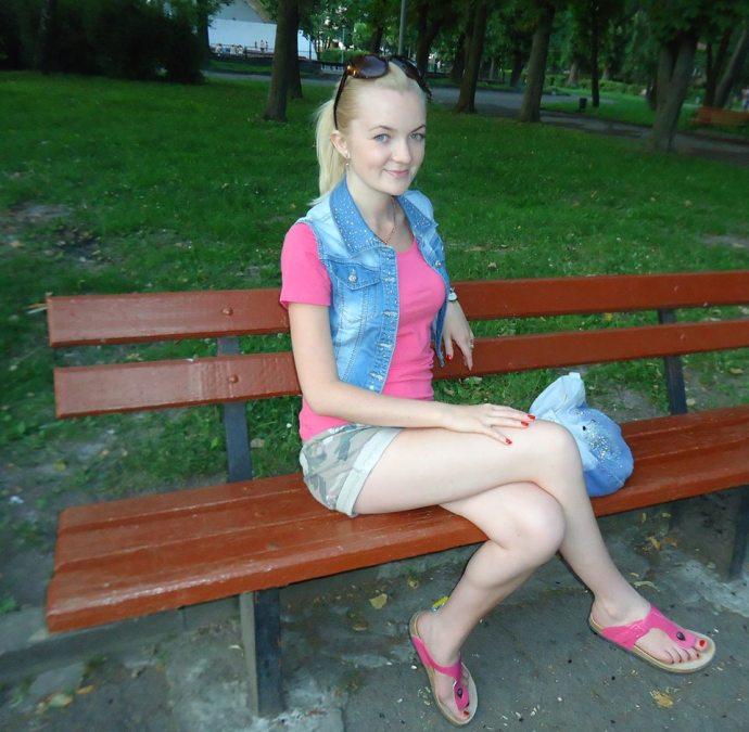 yulia, 30, Kiev, Ukraine