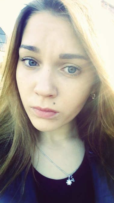 Виктория, 23, Saint Petersburg, Russian Federation