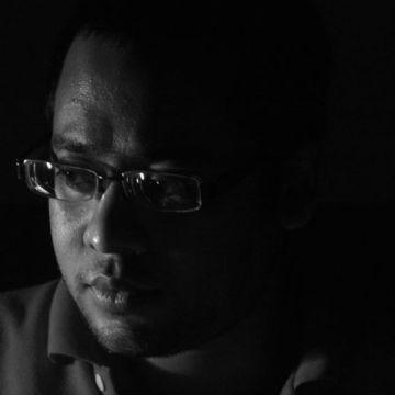 Soumya Kanti Bose, 35, Calcutta, India