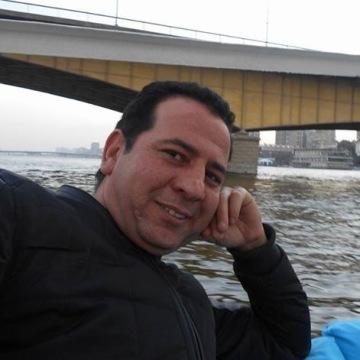Abdo, 42, Cairo, Egypt