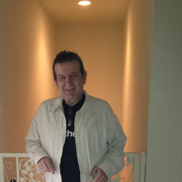 Yan Shafran, 58, Los Angeles, United States