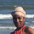 Asti, 35, Houston, United States