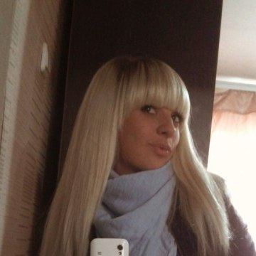Natali, 30, Zaporizhzhya, Ukraine