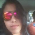 Paola Espinoza, 26, Caracas, Venezuela