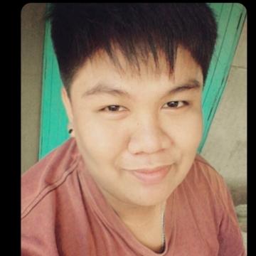 Potae Bertram, 25, Bangkok, Thailand