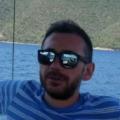 Guvenc, 40, Bodrum, Turkey