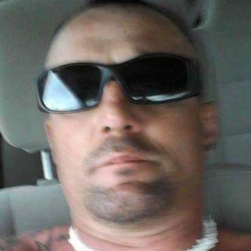 Shane Gaspard, 46, Orlando, United States
