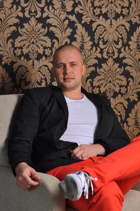 Anri Che, 34, Kiev, Ukraine
