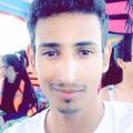 Ibrahim Al Harbi, 29, Bishah, Saudi Arabia