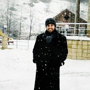 Hussam , 36, Jeddah, Saudi Arabia