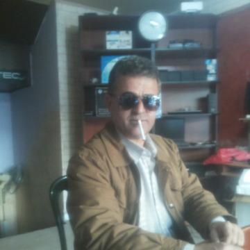 Billal Billyn, 54, Tyre, Lebanon
