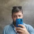Yıldırım Akdeniz, 32, Antalya, Turkey