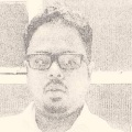 Deep, 38, Calcutta, India