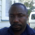 Gustard Boateng, 34, Auckland, New Zealand