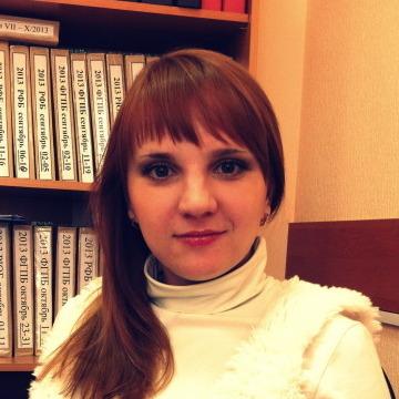 Irina, 32, Volgograd, Russian Federation