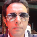only serious nothing else, 48, Bangalore, India