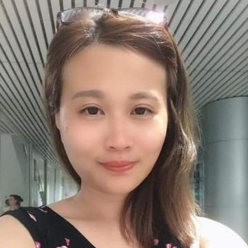 Lola Tan, 38, Singapore, Singapore