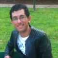 Beshoy, 34, Cairo, Egypt