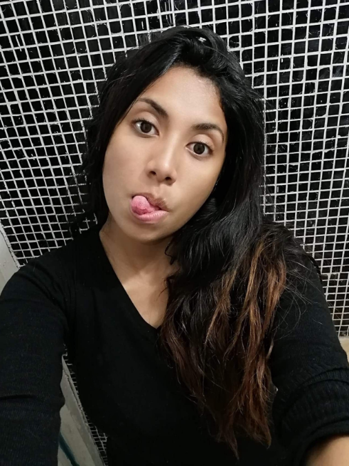 kristell, 28, Cancun, Mexico