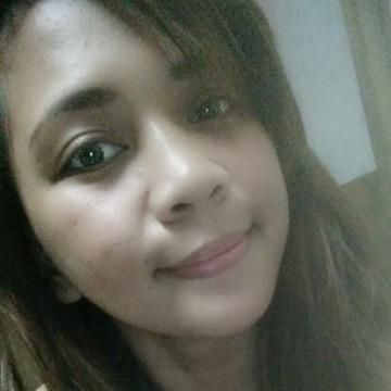 Mae Roxas, 34, Davao City, Philippines