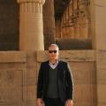 Adam, 46, Cairo, Egypt