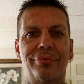 Scotty Boom Boom Obrien, 51, Medford, United States