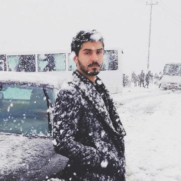 Sabbar KA, 29, Baghdad, Iraq