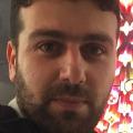 محمد الحيالي, 31, Istanbul, Turkey