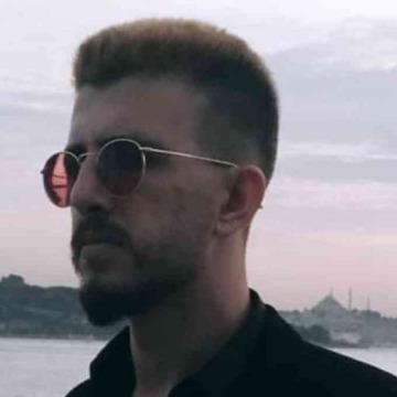 Aziz Güleryüz, 28, Istanbul, Turkey