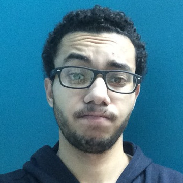 Ahmed, 26, Cairo, Egypt