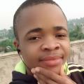 Uwem Etim, 27, Cotonou, Benin