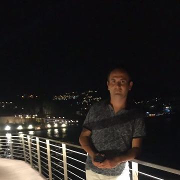 Alı, 38, Istanbul, Turkey