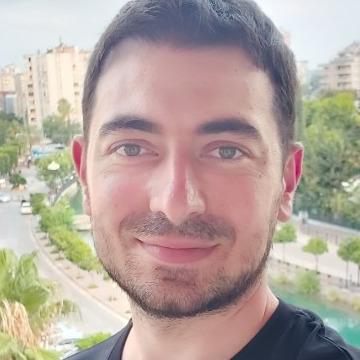 Ecalis, 34, Istanbul, Turkey