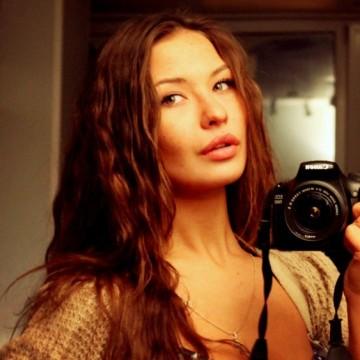 Кристина Богинская, 25, Moscow, Russian Federation