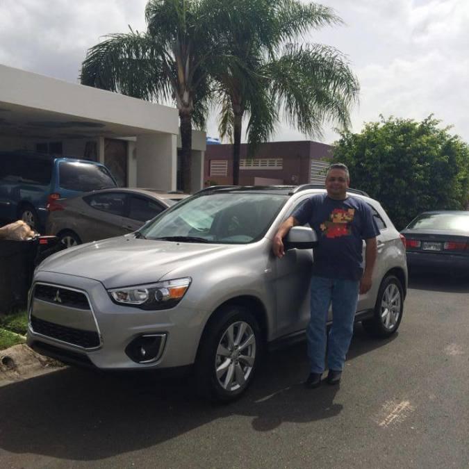 Orlando Rivera, 61, San Juan, Puerto Rico