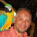 Ahmed Ramzy, 41, Sharm El-sheikh, Egypt